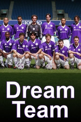 Poster of Dream Team