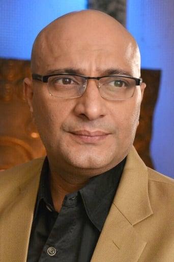 Image of Amit Behl