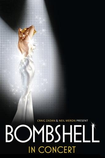 Poster of Bombshell in Concert