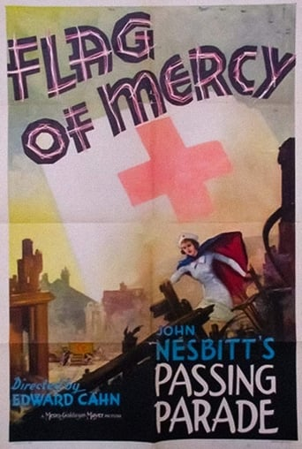Poster of Flag of Mercy