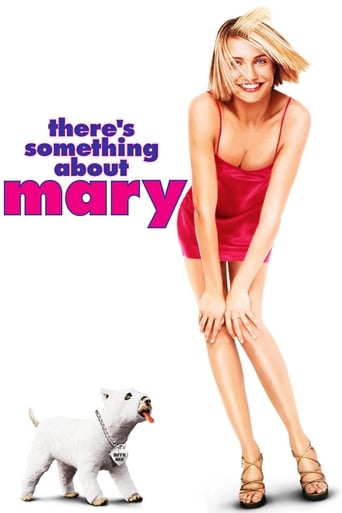 Poster of There's Something About Mary