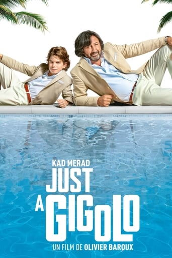 Poster of Just a Gigolo