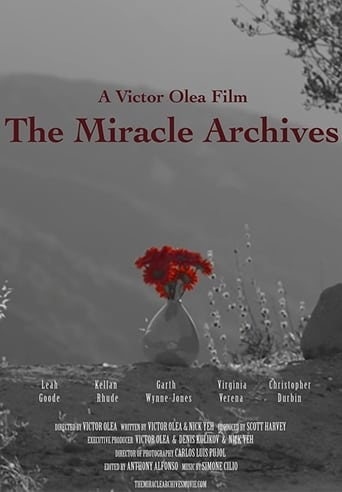 Poster of The Miracle Archives