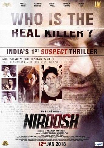 Nirdosh poster