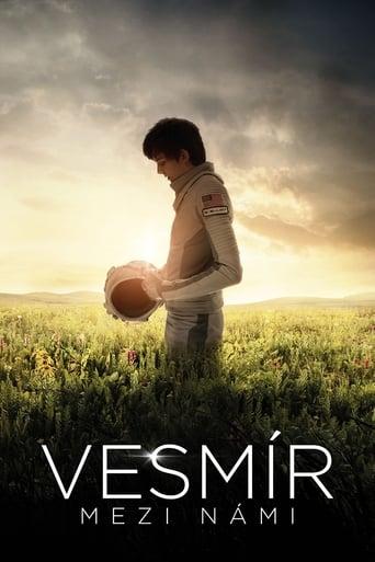 Poster of Vesmír mezi námi