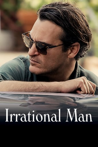 Poster of Irrational Man
