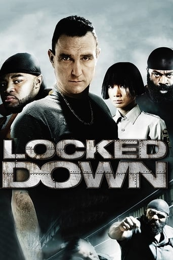 Poster of Locked Down