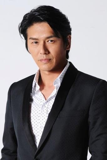 Image of Katsunori Takahashi