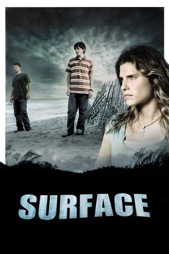 Poster of Surface