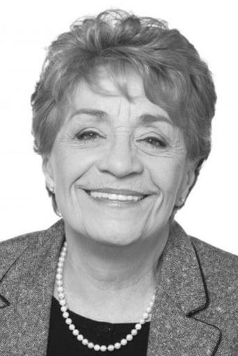 Image of Élisabeth Chouvalidzé