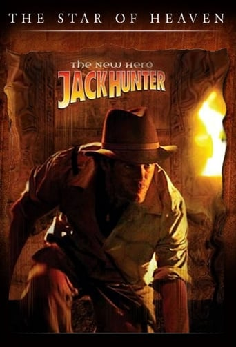 Poster of Jack Hunter and the Lost Treasure of Ugarit