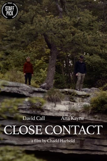 Poster of Close Contact