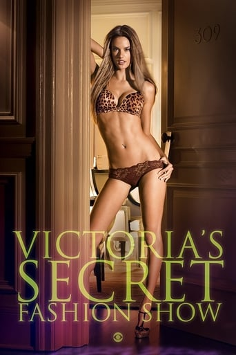 Poster of Victoria's Secret Fashion Show