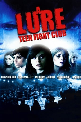 Poster of Lure: Teen Fight Club
