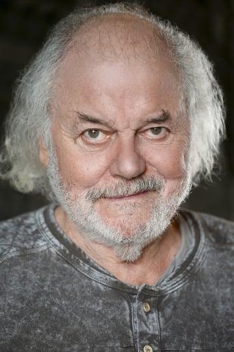 Image of David Sterne