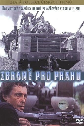 Poster of Zbraně pro Prahu