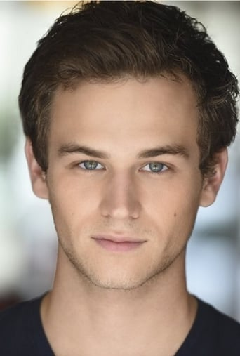 Image of Brandon Flynn