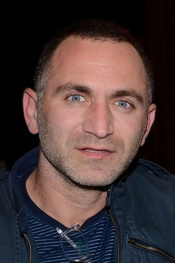 Shalom Michaelshwilli