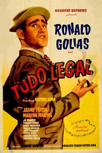 Poster of Tudo Legal