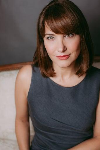 Image of Kirsten Robek