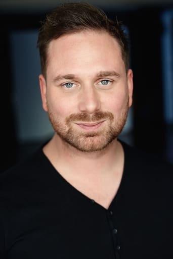 Image of Patrick Harvey