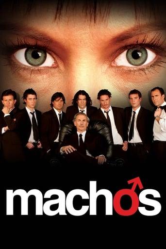 Poster of Machos