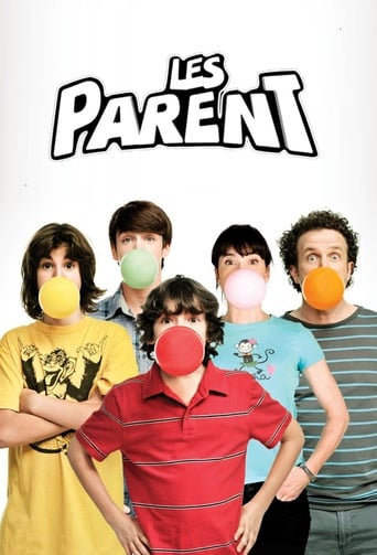 Poster of The Parents