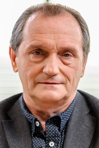 Image of Wojciech Wysocki