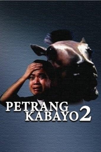 Poster of Petrang Kabayo 2: Anong Ganda Mo! Mukha Kang Kabayo