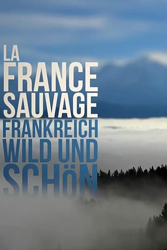 Poster of La France sauvage