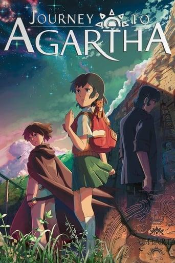 Viagem a Agartha
