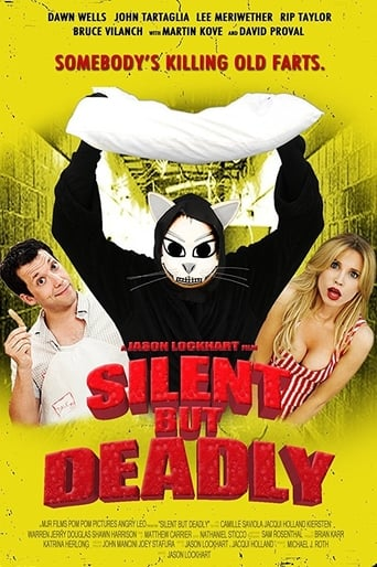 Poster of Silent but Deadly