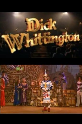 Poster of Dick Whittington: The ITV Pantomime