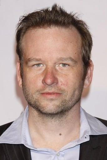 Image of Dallas Roberts