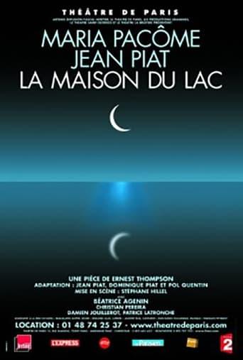 Poster of La Maison du lac