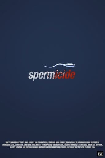 Poster of Spermicide
