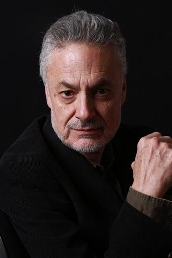 Image of Arturo Ríos