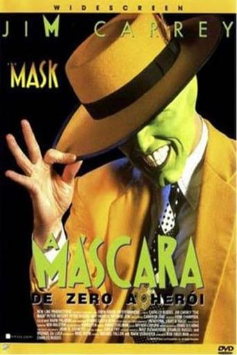 O Máskara - Poster