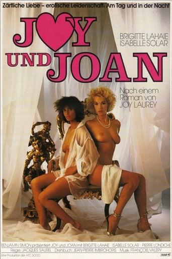 Poster of Joy & Joan