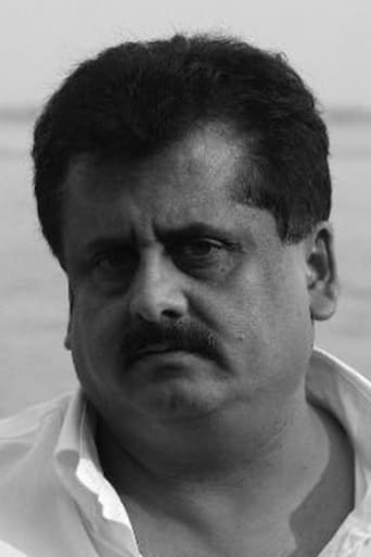 Pravesh Sahni