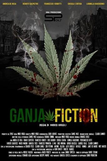 Ganja Fiction