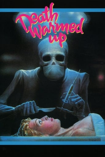 Poster of Death Warmed Up