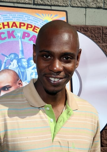 Image of Dave Chappelle
