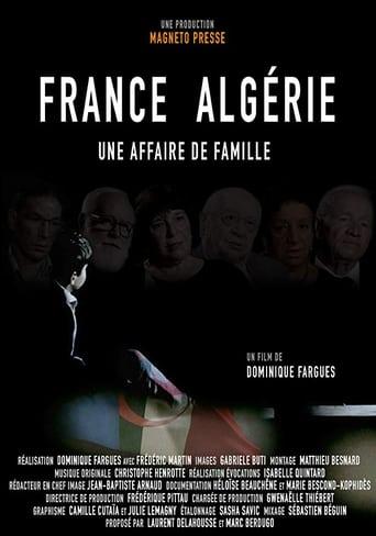 Poster of France Algérie : une affaire de famille