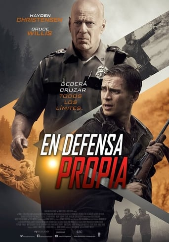 Poster of El último disparo