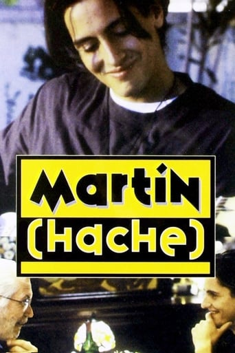 Poster of Martin (Hache)