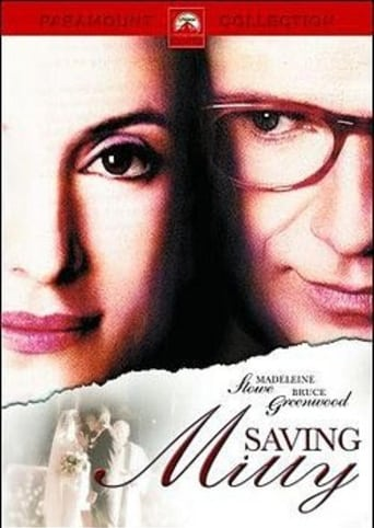 Poster of Saving Milly