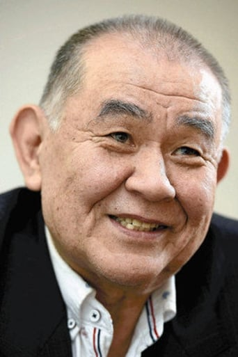 Image of Tetsu Watanabe