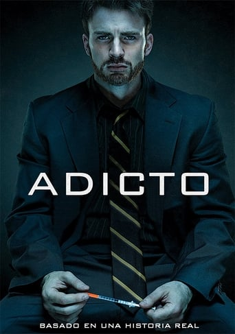 Poster of Adicto