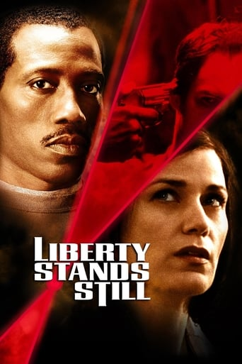 Poster of Liberty Stands Still